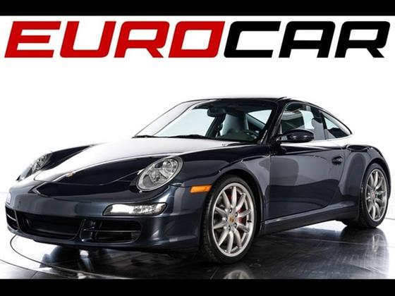 2006 Porsche 911 Carrera 4S:24 car images available