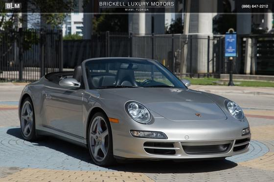 2006 Porsche 911 Carrera 4S:24 car images available