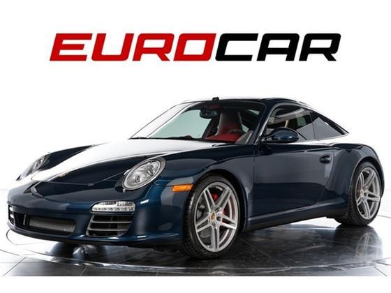 2012 Porsche 911 Carrera 4S:24 car images available