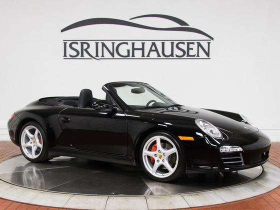 2010 Porsche 911 Carrera 4S:24 car images available