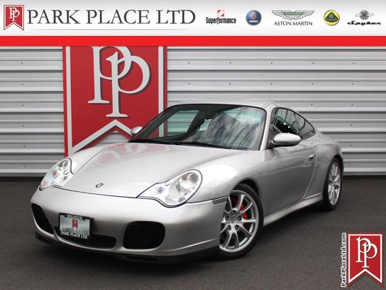 2005 Porsche 911 Carrera 4S:24 car images available