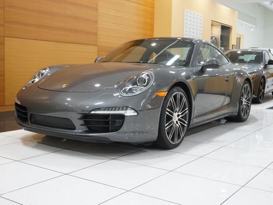 2016 Porsche 911 Carrera 4S:24 car images available