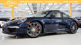 2016 Porsche 911 Carrera 4S:24 car images available