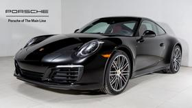 2019 Porsche 911 Carrera 4S:22 car images available