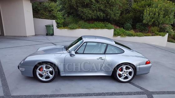 1996 Porsche 911 Carrera 4S:24 car images available