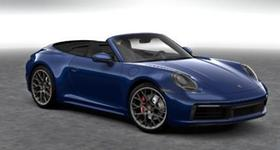 2020 Porsche 911 Carrera 4S:2 car images available