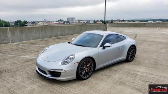 2014 Porsche 911 Carrera 4S:24 car images available