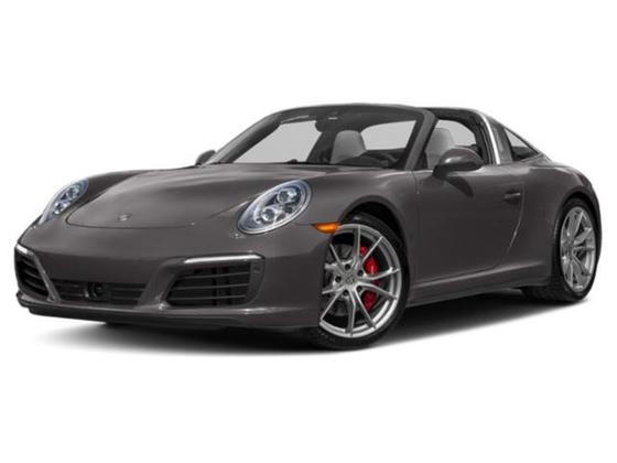 2019 Porsche 911 Carrera 4S : Car has generic photo