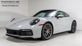 2020 Porsche 911 Carrera 4S:24 car images available
