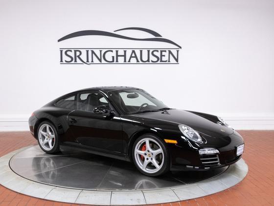 2012 Porsche 911 Carrera 4S:19 car images available