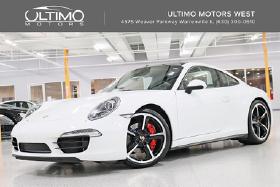 2014 Porsche 911 Carrera 4S:6 car images available