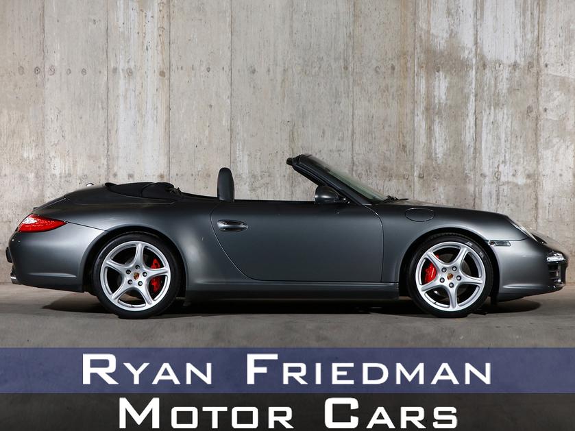 2010 Porsche 911 Carrera 4S:24 car images available