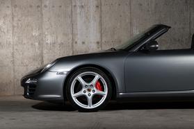 2010 Porsche 911 Carrera 4S