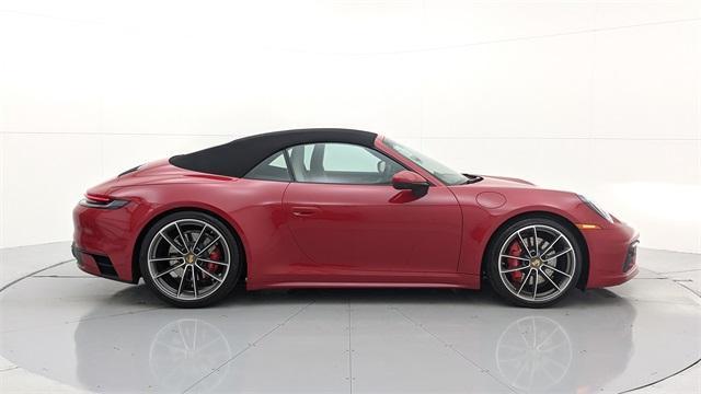 2020 Porsche 911 Carrera 4S:24 car images available