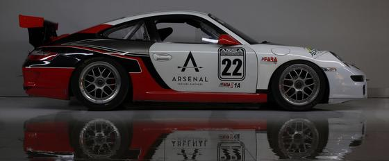 2006 Porsche 911 Carrera Cup Car:24 car images available
