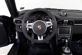2012 Porsche 911 Carrera GTS Cabriolet