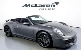 2015 Porsche 911 Carrera GTS Cabriolet:24 car images available