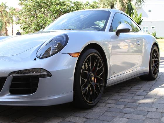 2015 Porsche 911 Carrera GTS:21 car images available