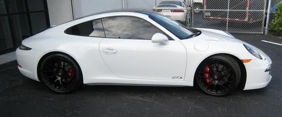 2015 Porsche 911 Carrera GTS:24 car images available
