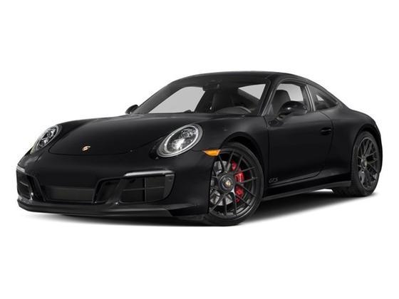 2018 Porsche 911 Carrera GTS : Car has generic photo