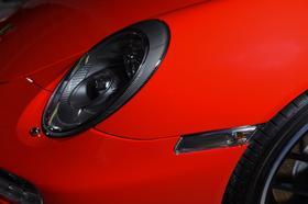 2012 Porsche 911 Carrera GTS