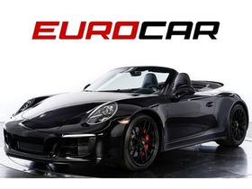 2018 Porsche 911 Carrera GTS:24 car images available