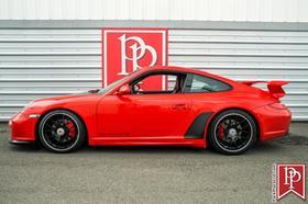 2011 Porsche 911 Carrera GTS
