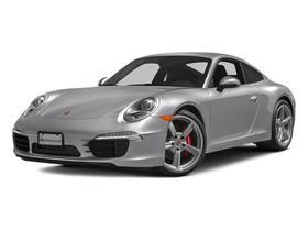 2016 Porsche 911 Carrera GTS : Car has generic photo