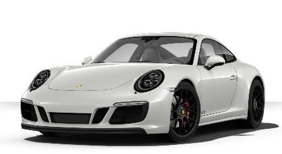 2019 Porsche 911 Carrera GTS:3 car images available