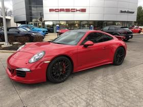 2016 Porsche 911 Carrera GTS:21 car images available