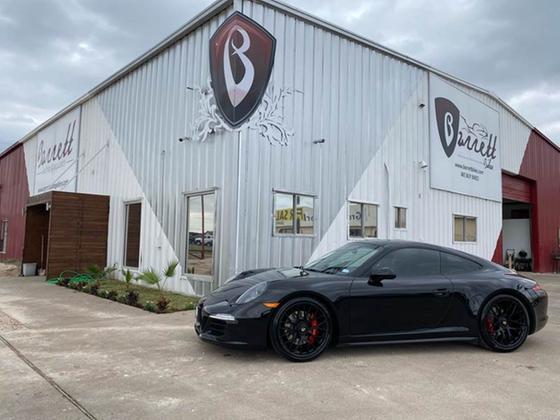 2016 Porsche 911 Carrera GTS:24 car images available