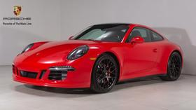 2016 Porsche 911 Carrera GTS:20 car images available