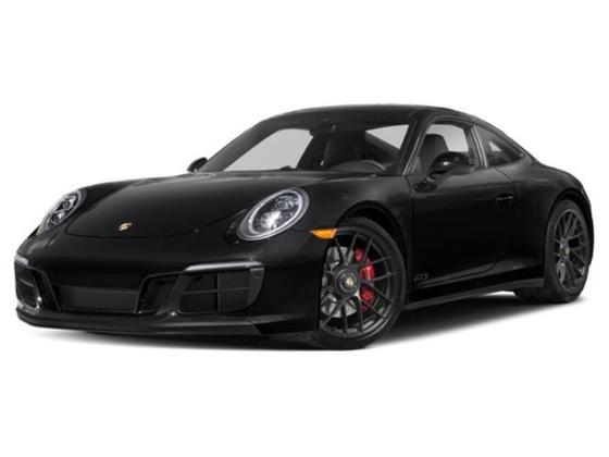 2018 Porsche 911 Carrera GTS : Car has generic photo