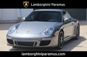2011 Porsche 911 Carrera GTS:24 car images available