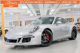 2015 Porsche 911 Carrera GTS:6 car images available