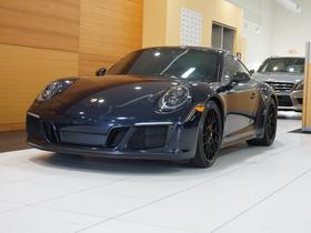 2018 Porsche 911 Carrera GTS:24 car images available