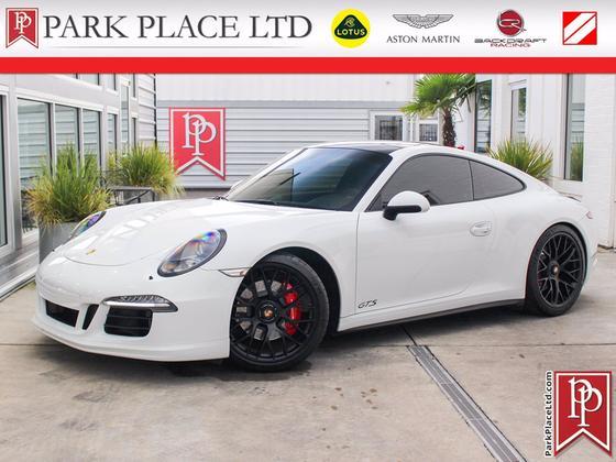 2015 Porsche 911 Carrera GTS:15 car images available