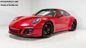 2018 Porsche 911 Carrera GTS:22 car images available