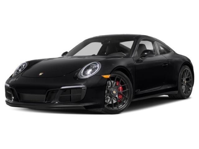 2019 Porsche 911 Carrera GTS : Car has generic photo