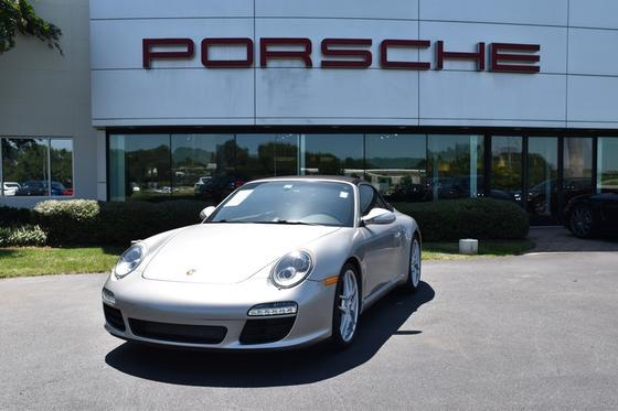2012 Porsche 911 Carrera S Cabriolet:24 car images available