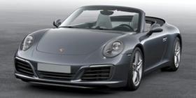 2019 Porsche 911 Carrera S Cabriolet : Car has generic photo