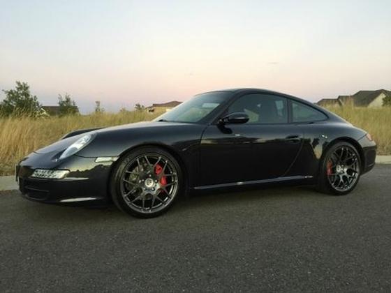2006 Porsche 911 Carrera S:5 car images available