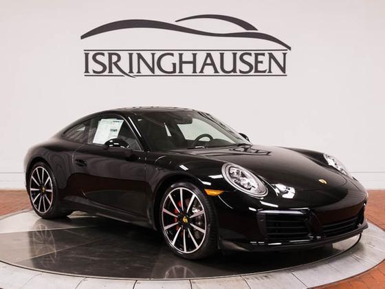 2018 Porsche 911 Carrera S:23 car images available