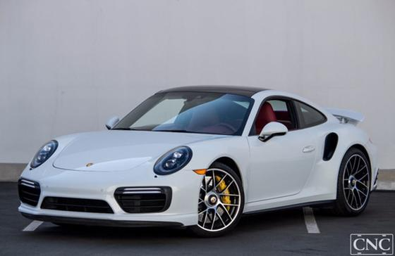 2017 Porsche 911 Carrera S:24 car images available
