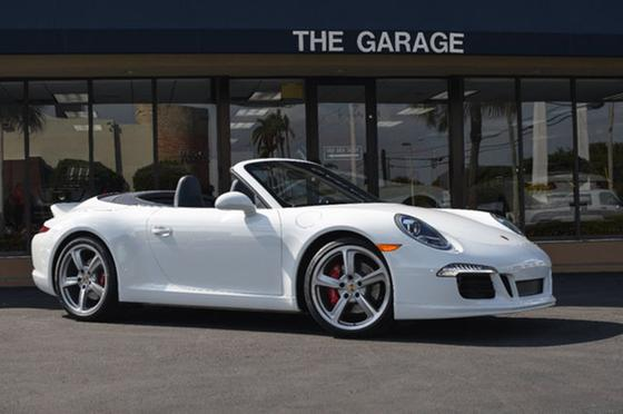 2013 Porsche 911 Carrera S:24 car images available