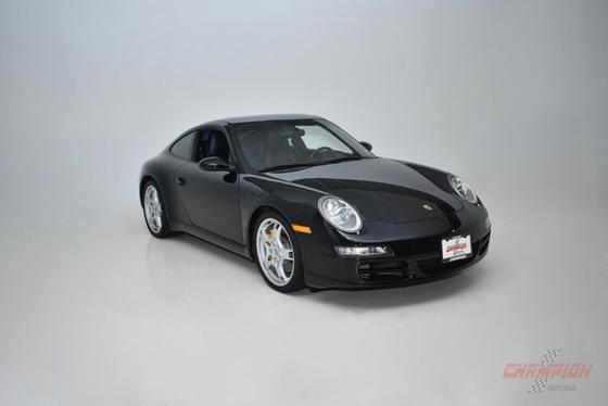 2005 Porsche 911 Carrera S:23 car images available