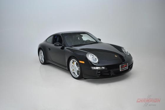2005 Porsche 911 Carrera S:22 car images available
