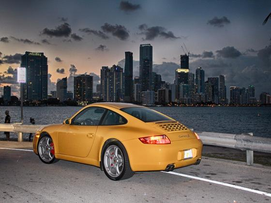 2006 Porsche 911 Carrera S:14 car images available