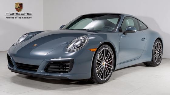 2018 Porsche 911 Carrera S:23 car images available