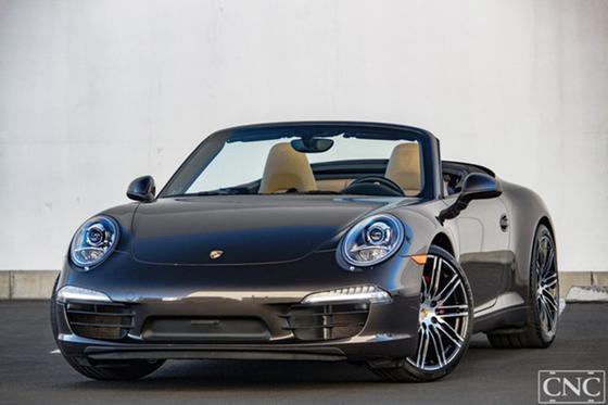 2014 Porsche 911 Carrera S:24 car images available